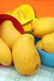 Mangos Lizenzfreies Stockbild