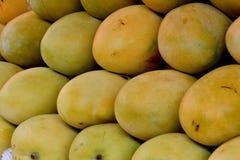 Mangos Fotografía de archivo libre de regalías