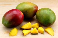 Mangos Lizenzfreie Stockfotos