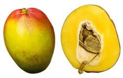 Mangos Imágenes de archivo libres de regalías