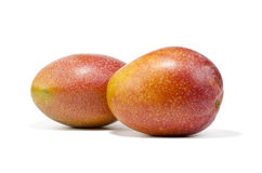 Mangos Royalty Free Stock Photo