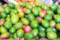 Mangos verdes Imagenes de archivo