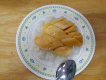 Mangowüste Lizenzfreies Stockbild