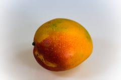 Mangowa świeżość, smakosz obrazy royalty free