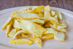 Mangowi układy scaleni Fotografia Stock