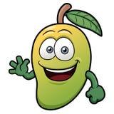 Mangowy charakter Fotografia Royalty Free