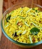 Mangowy Rice Fotografia Royalty Free