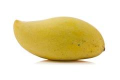 mangoyellow arkivfoto