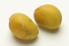 Mangue Alphonso d'Inde de maharashtra photo stock