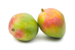 Mangue de fruit Photo stock