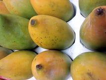 Mangue douce Alphonso Image stock
