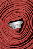 Mangueira de incêndio Foto de Stock Royalty Free