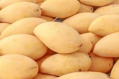 Mangues thaïlandaises, fruit Thaïlande Photographie stock libre de droits