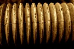 Manguito II de Grunge Foto de archivo libre de regalías