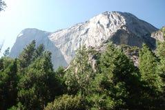 Manhã de Yosemite fotos de stock royalty free