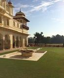Manhã indiana Foto de Stock Royalty Free
