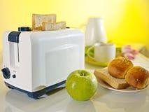 Manhã saudável doce 2 Imagens de Stock