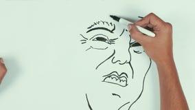 Fryst porr tecknad film