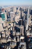 Manhattan 02 Lizenzfreie Stockbilder