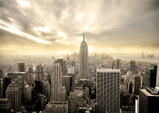 Manhattan Stockfoto