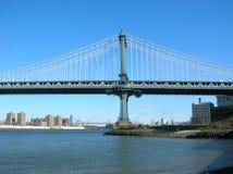 Manhattan fotografie stock libere da diritti