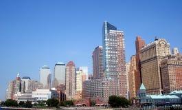 Manhattan Royalty Free Stock Image