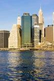 Manhattan imagem de stock