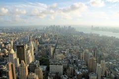 Manhattan Photographie stock