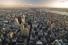 Manhattan Royalty Free Stock Photography