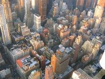 Manhattan Imagens de Stock