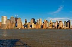 Manhattan Images stock
