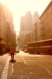 Manhattan Imagem de Stock Royalty Free