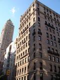 Manhattan Stock Foto