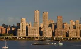 Manhattan Zdjęcia Royalty Free
