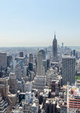 Manhattan Stockfoto
