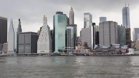 Manhattan arkivfilmer