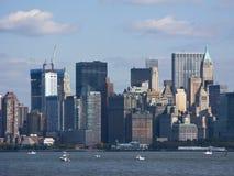 Manhattan Immagini Stock