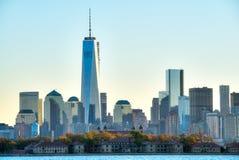 Manhattan Fotografía de archivo