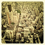 manhattan Fotografia Royalty Free