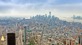 manhattan Stockbilder