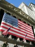 Manhattan Lizenzfreies Stockfoto