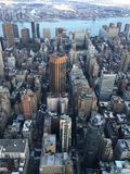 Manhattan Imagen de archivo