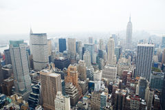 Manhattan. New York, New York City, Manhattan Stock Photos