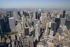 Manhattan Foto de Stock