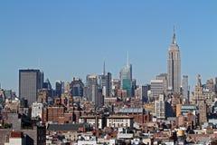 Manhattan Stock Photography