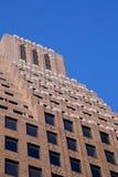 Manhattan drapacz chmur Zdjęcie Stock