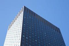Manhattan drapacz chmur Zdjęcie Royalty Free