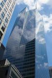 Manhattan drapacz chmur, Nowy Jork Obrazy Stock
