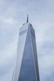 Manhattan drapacz chmur, Nowy Jork - usa Zdjęcia Royalty Free