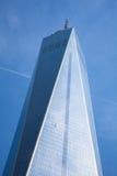 Manhattan drapacz chmur, Nowy Jork - usa Fotografia Stock